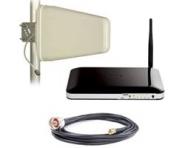 Kit Sedentaire 3G WiFi