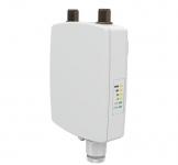 Point d'accès/CPE extérieur 2.4 GHz LigoWave LigoDLB 2 avec connecteurs d'antennes