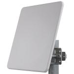 Antenne Panneau double polarité 4.9-6.1 GHz 23 dBi Mars MA-WA56-DP23