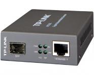Convertisseur de média Gigabit Ethernet TP-LINK MC220L