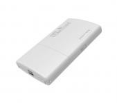 Routeur/Switch MikroTik PowerBox Pro RB960PGS-PB avec ports PoE passif