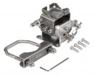 Fixation solidMOUNT MikroTik pour la gamme LHG