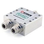 Splitter/Combiner 2 voies 0.7-2.7 GHz N-Femelle InStock PD2021