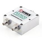 Splitter/Combiner 2 voies 0.7-2.7 GHz RP-SMA-Jack InStock RP2120