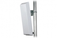 Antenne Sectorielle Double Polarité 2.4 GHz 14 dBi 120°/17°