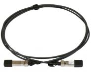 Cordon 1 mètre avec module SFP+ MikroTik S+DA0001