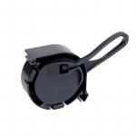 Pince d'ancrage pour câble fibre optique Ø 3 à 6mm