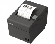 Imprimante thermique à tickets Ethernet Epson TM-T20II