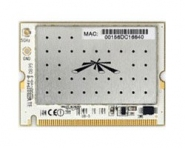 Carte Mini PCI Ubiquiti UB-5 802.11a
