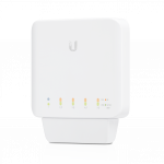 Switch réseau Ubiquiti UniFi Switch Flex USW-FLEX 5 ports 802.3af